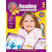 Reading Comprehension, Grade 2 (Master Skills)