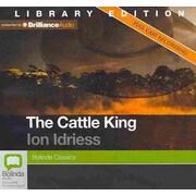 The Cattle King (Bolinda Classics) Audiobook CD