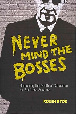 Never Mind the Bosses 739082