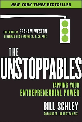 The UnStoppables: Tapping Your Entrepreneurial Power