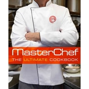 MasterChef (TM): The Ultimate Cookbook
