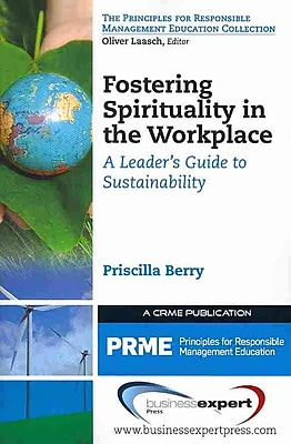 Fostering Spirituality in the Workplace