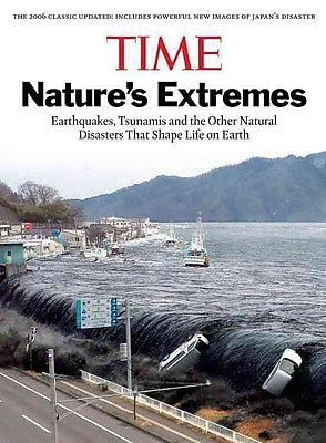 Time Nature's Extremes