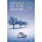 Sandals in the Snow