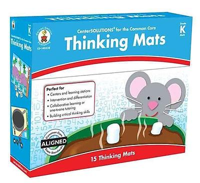 Carson Dellosa Thinking Mats Classroom