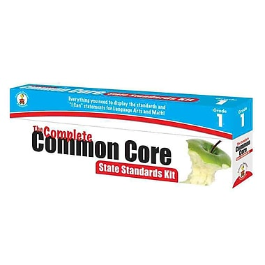 GR 1 The Complete Common Core State