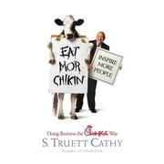 Eat Mor Chikin: Inspire More People