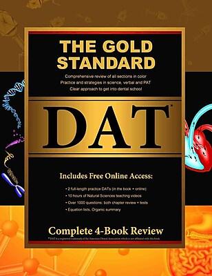 Gold Standard DAT