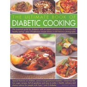 Food processor recipe book pdf the ultimate book of diabetic cooking forumfinder Choice Image
