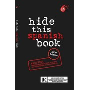 Hide This Spanish Book (Hide This Book) (Spanish Edition)