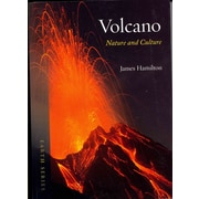 Volcano: Nature and Culture (Reaktion Books - Earth)