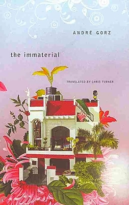 The Immaterial (Seagull Books - The French List)