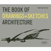 The Book of Drawings & Sketches: Architecture