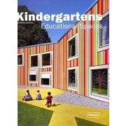 Kindergartens- Educational Spaces