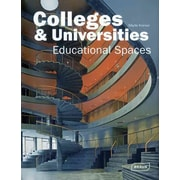 Colleges & Universities- Educational Spaces