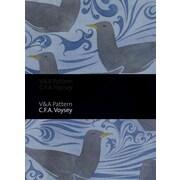 V&A Pattern: C.F.A. Voysey