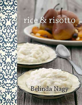Rice and Risotto (Funky Chunky Series)