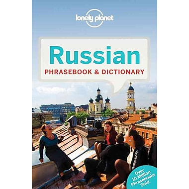 Lonely Planet Russian Phrasebook
