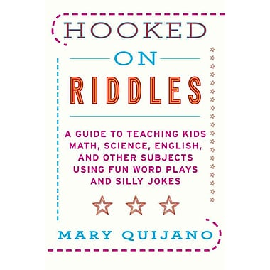 Hooked on Riddles