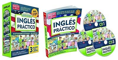 Ingles Practico (Spanish Edition) (Ingles En 100 Dias)