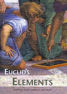 Euclid's Elements - HC