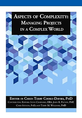 Aspects of Complexity: Managing Projects in a Complex World