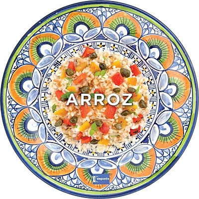 Arroz / Rice (Spanish Edition)