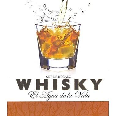 Whisky: El agua de la vida / The Water of Life (Spanish Edition)