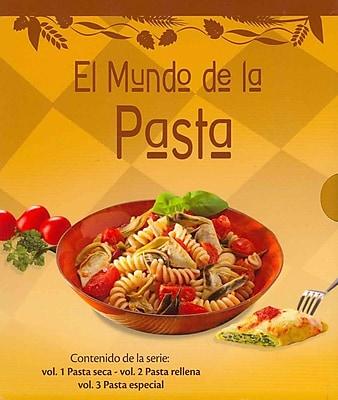 El mundo de las pastas / The World of Pasta