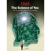 TIME The Science of You: The Factors That Shape Your Personality