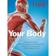 TIME Your Body
