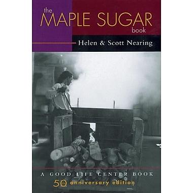 The Maple Sugar Book