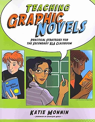 Teaching Graphic Novels