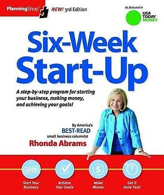 Six-Week Start-Up