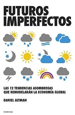 Futuros Imperfectos (Spanish Edition)