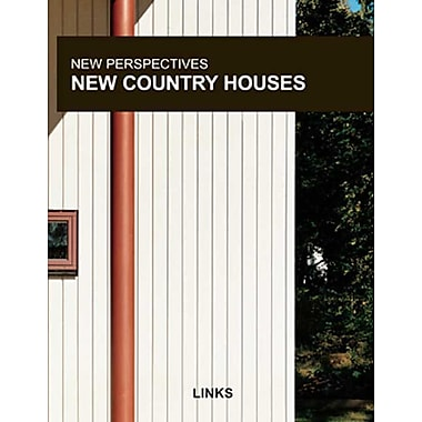 New Perspective: New Country Houses (New Perspectives)