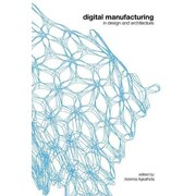 Digital Manufacturing: In Design and Architecture (Qr-Reader)