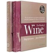 The World of Wine (Mitchell Beazley Drink)