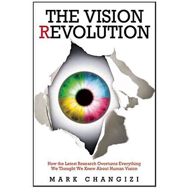 The Vision Revolution - HC