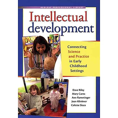 Intellectual Development, New Book, (1933653631)