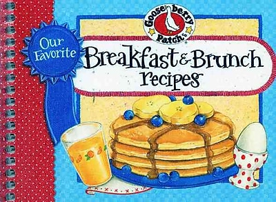 Our Favorite Breakfast & Brunch Recipes Cookbook (Our Favorite Recipes Collection)
