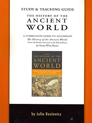 Study and Teaching Guide: The History of the Ancient World