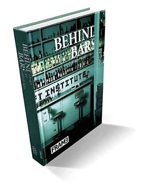 Behind Bars: Design for Cafes and Bars