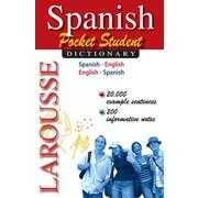 Larousse Pocket Student Dictionary