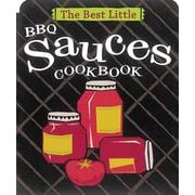 The Best Little BBQ Sauces Cookbook