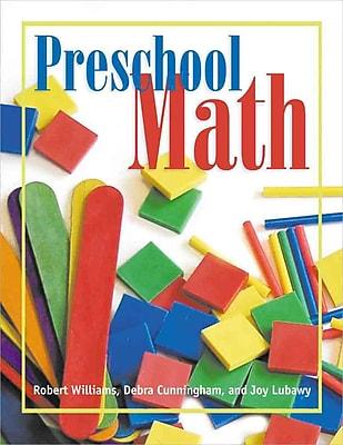 Gryphon House Pre-school Math (GR-12753)