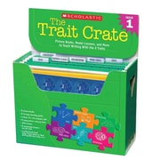The Trait Crate Ruth Culham Grade 1