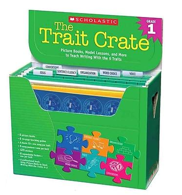 The Trait Crate Ruth Culham Grade 1
