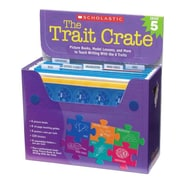 The Trait Crate: Grade 5 Ruth Culham Paperback