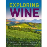 Exploring Wine  Completely Hardcover